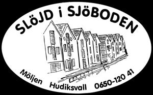 Konsthantverk på Möljen Logo